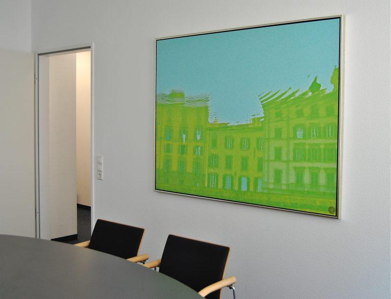 FIDES NL Stuttgart