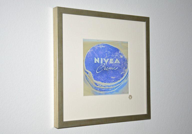 Nivea 36 x 36 (20x20 Innenmaß)