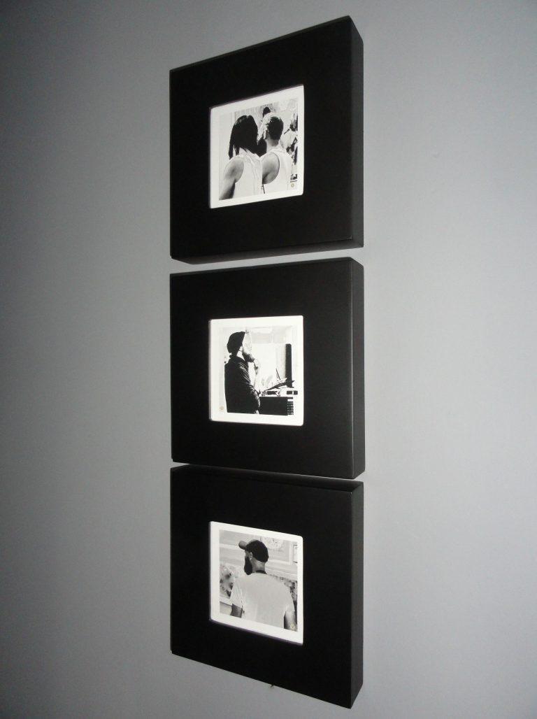 Coole Typen Trilogie jew. 22x22 (12x12)